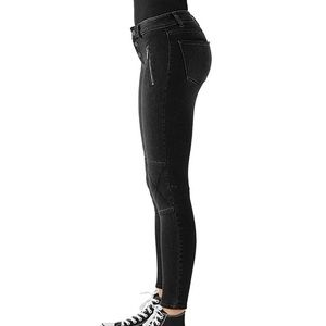 DL1961 Florence Ankle Midrise Jeans